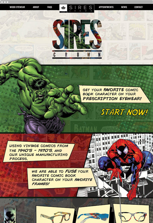 Sires-Crown-Comic-Book-Page