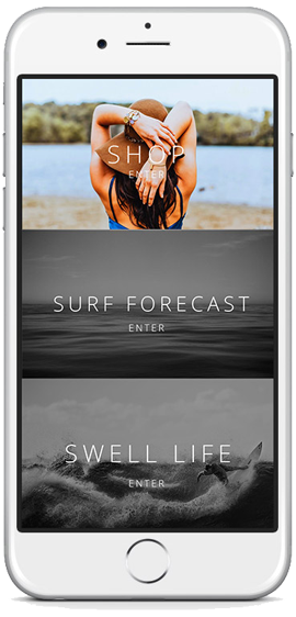 Swell-App-Concept